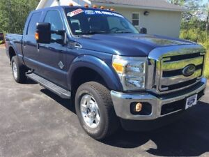 2016 Ford F-250 XLT|ONE OWNER WE SOLD NEW|WARRANTY REMAINING|