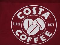 Costa Store Manager - Gorgie Road