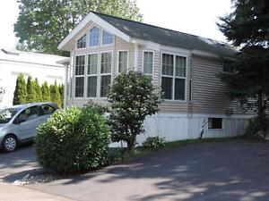 Affordable Yr Rd Living!  $129,000 in Tapdera Estates, Mission