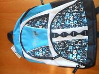 FoxyJeans Girl Bookbag-New with tags