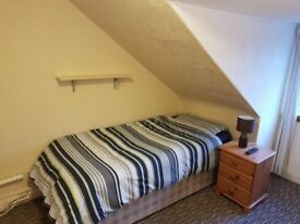 Room to Let in Aberdeen City Centre