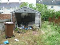 DO IT ALL..garden maintenance, tidy ups, fence erected, all waste removed by us: 07542536495