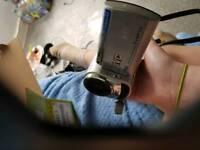 JVC Everio mg-330 camcorder