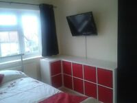 Double room to let for single occupancy in Selsey