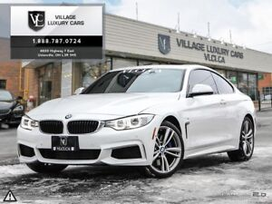 2014 BMW 435i xDrive NAVIGATION | M SPORT | PARK ASSIST | HEA...