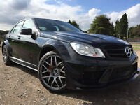 Mercedes-Benz C63 AMG Black Series Replica! *PRICE REDUCED*