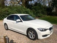BMW 3 Series 320D - Face-lift 2012