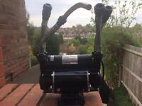 Stuart Turner showermate eco 2bar shower pump