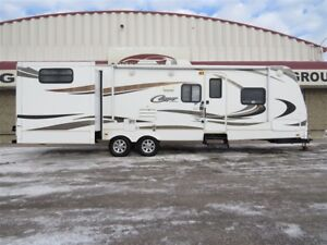 2011 Keystone RV Cougar 30BHSWE BUNK HOUSE, DOUBLE SLIDES EXTRA