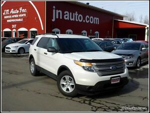 2012 Ford Explorer SE 4WD ,7 passagers