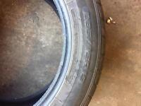 285-45-19 Tyres's