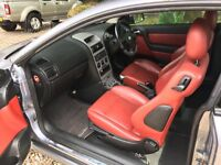 Astra 20 turbo with leather interior