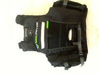 Neil Pryde Elite Buoynacy Aid vest - size M/L (used 3 times in fresh water)
