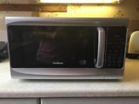 Goodmans Microwave Oven - TCB20SG 800W
