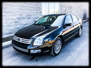 2007 Ford Fusion SEL ** V6 ** TOIT OUVRANT