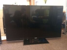 "TV 50"" Bush spares or repair"