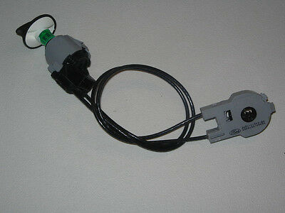 2000-2007 FORD FOCUS HEATER A/C VENT/FLOOR/DEFROST CABLE CONTROL SWITCH OEM PART