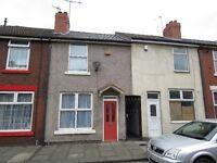 16 Lindley Street, Rotherham, S65