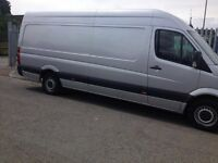 Fully Insured, Good Rates, Man with a Van (Location - Newcastle)