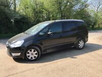 61 reg ford galaxy automatic gearbox the car is in excellent condition drives good £1575