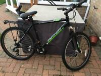 Men's Python Mountain bike