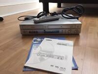 Samsung DVD/VCR combo player DVD-VR320