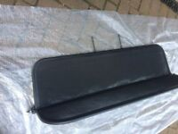 Wind deflector for Jaguar X150 - (XK Jaguar 2006 onwards)
