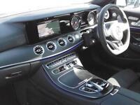 Mercedes-Benz E Class E 220 D AMG LINE PREMIUM PLUS (white) 2017-03-25