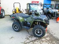 2015 Polaris Industries 570 sportsman dressed
