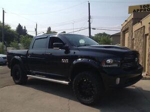 2013 Ram 1500 Sport | Custom Truck | Heated
