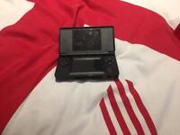 Black DS
