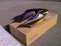 HONDA CBR600F1 REAR WRAP AROUND COWL