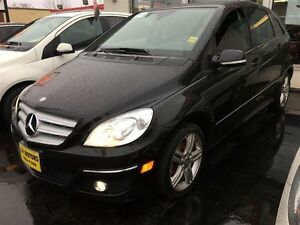 2011 Mercedes-Benz B-Class B200, Automatic, Leather, Heated Seat