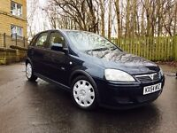 VAUXHALL CORSA 1.4 DESIGN AUTOMATIC 2004 ONLY 35000 MILES MINT CONDITION