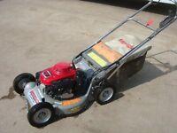 Lawnflite Pro 553HWS-PRO Petrol Mower