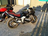 Nsr125r2004 Px / swap