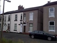 4 BEDROOM HOUSE TO LET FOR GROUP OF STUDENTS***STRAWBERRY HILL, SALFORD M6 6AH