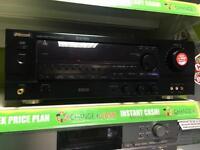 Sherwood Newcastle audio video receiver R-525