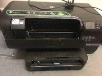 Office jet pro 8100 printer