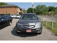 2008 Acura MDX Tech Package Certified & E-tested!**ON SALE** FUL