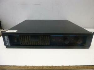 Yorkville Power Amplifier - We Buy & Sell Pro Audio Equipment at Cash Pawn! 117433 - AL46409