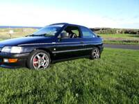 mk5 escort parts spares (RS COSWORTH XR3I CABBY MODIFIED)
