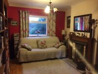 1 bedroom period cottage for rent from 11th of January for 3 months