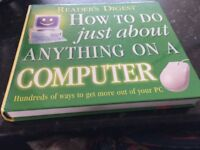 COMPUTER KNOW HOW BOOK