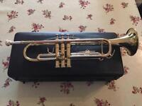 Trumpet by Volt