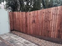 Drives - Garden - Fencing - Paving - Composite - Artificial grass - Landscaping
