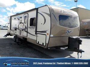 2018 Flagstaff by Forest River 27BEWS