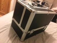 Make up box/case