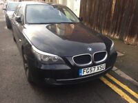 BMW 520d SE 57 plate non runner so please read description