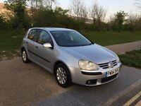 Volkswagen Golf 1.6 FSI SE 5dr